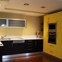 Cozinhas Lacadas