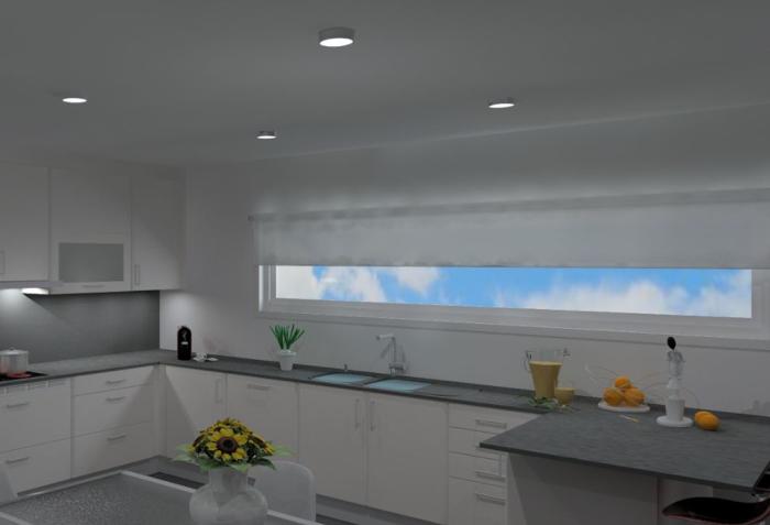 Cozinhas 3D 14