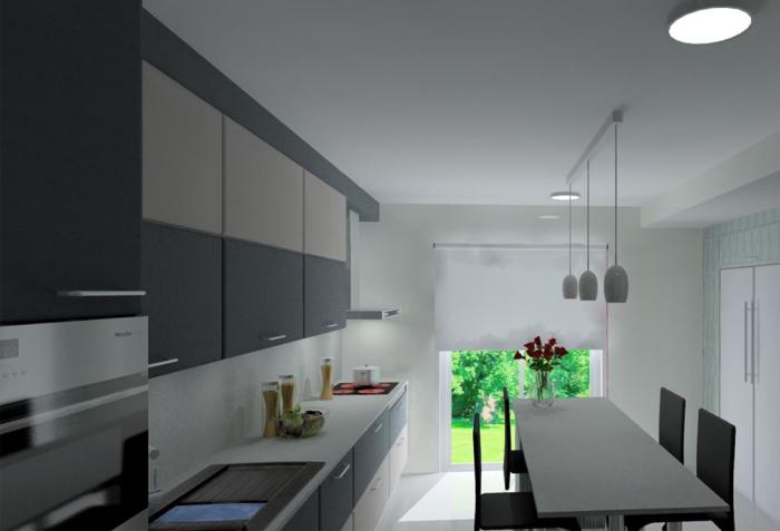 Cozinhas 3D 16