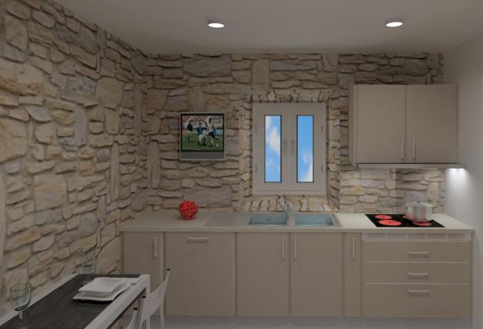 Cozinhas 3D 30